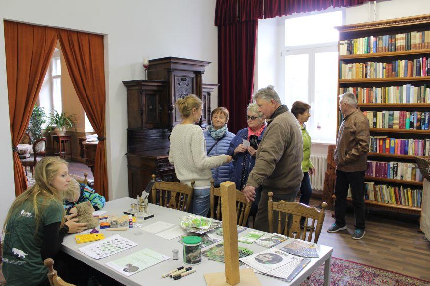 Altdeutsches Zimmer